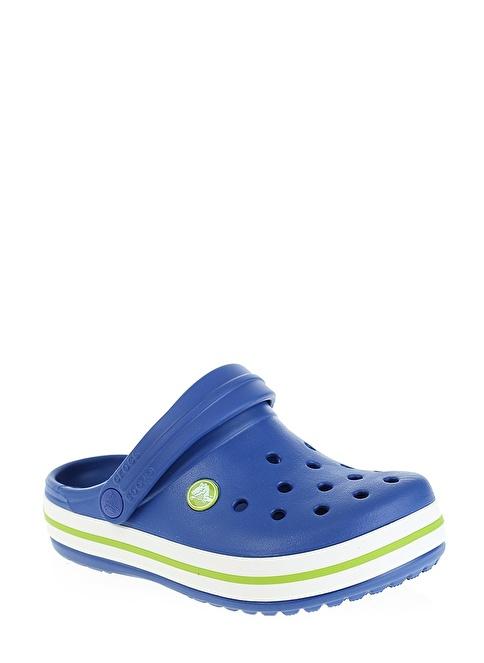Crocs Crocband Kids' Unisex Çocuk Sandalet Mavi